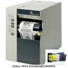 Used and refurbished Zebra thermal printers and HP laser printers